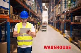 The 6 Basics of Warehouse Operations