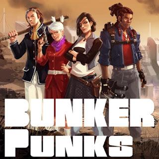 Bunker Punks PC Game