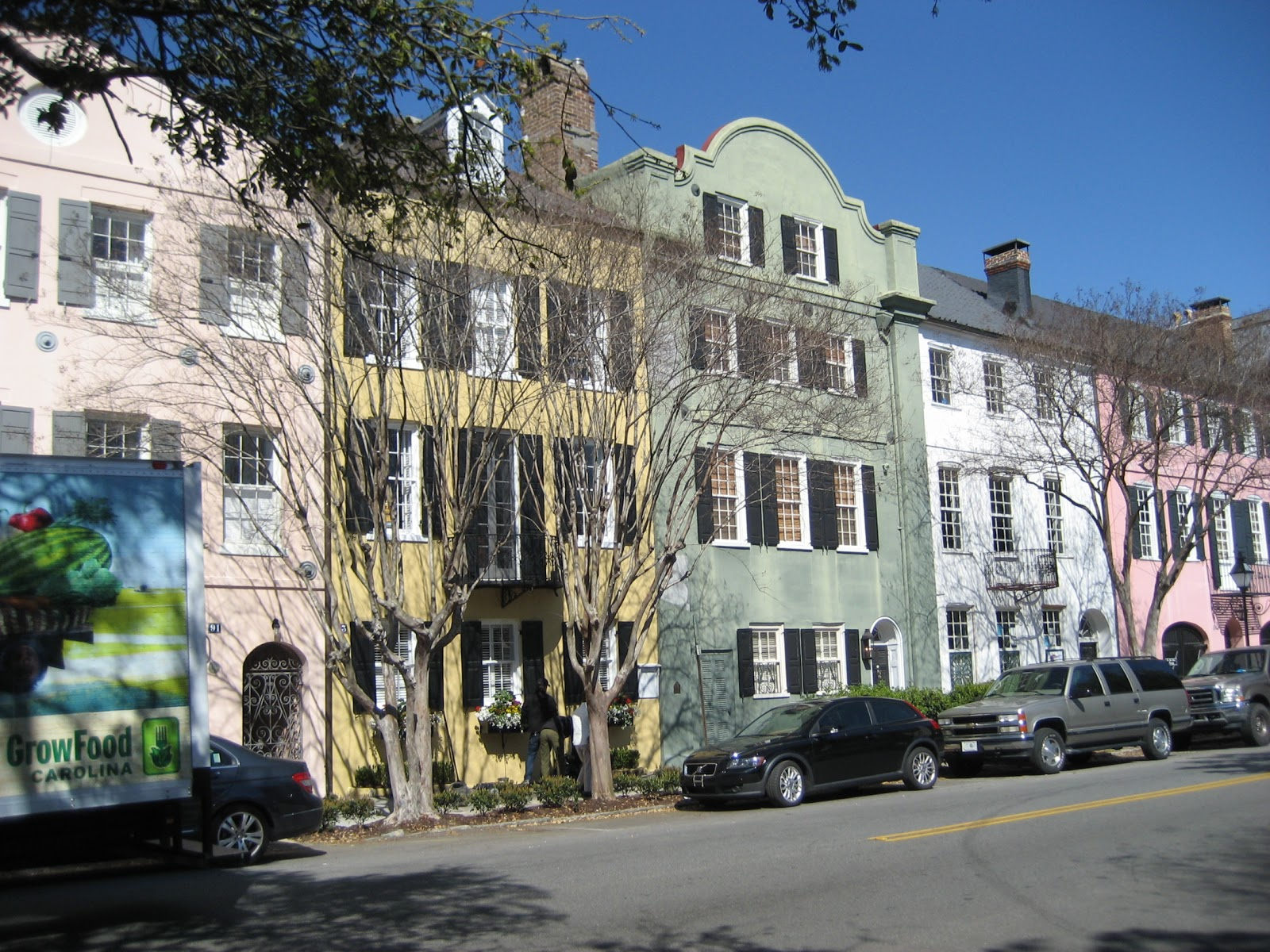 Lesbian life in charleston sc and