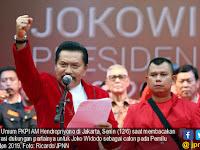 Hendropriyono Yakin Prabowo Cs Bakal Kabur ke LN Sebelum 22 Mei