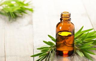 Tea tree oil wonders
