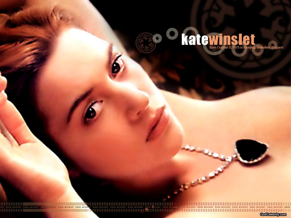 Best Hd Wallpapers Kate Winslet Hot Wallpapers