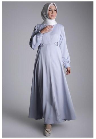 Koleksi Baju Muslim Modern Simple Untuk Penampilan Lebih Trendy