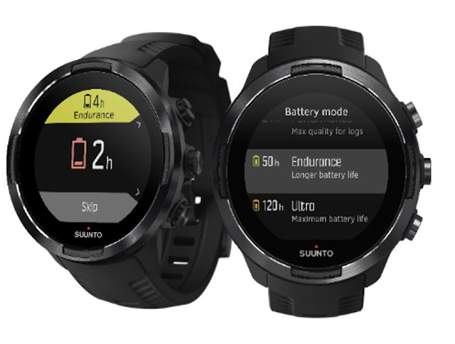 Suunto 9, multisport watch, Strava, TrainingPeaks App, fitness, Intelligent Technology Fit, Next Adventure, sports, sports watch