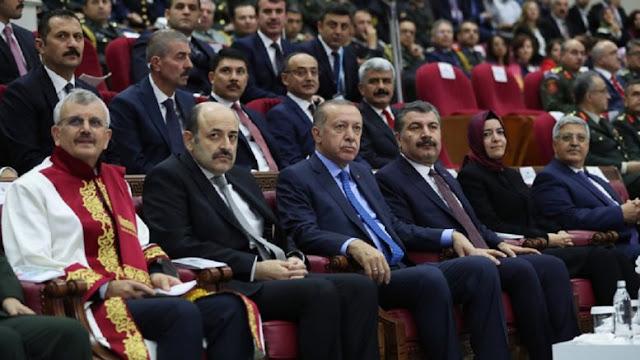 Δεν μας φτάνουν οι Τούρκοι, ανοίξαμε και όλα τα μέτωπα