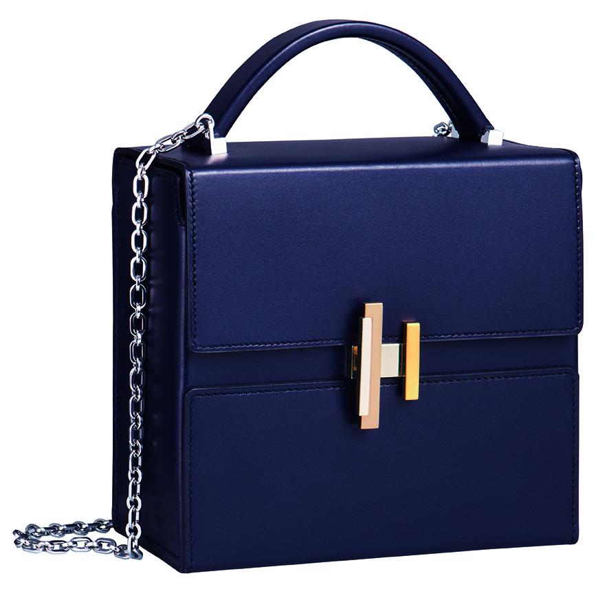 Introducing the Hermès Cinhetic  Bag