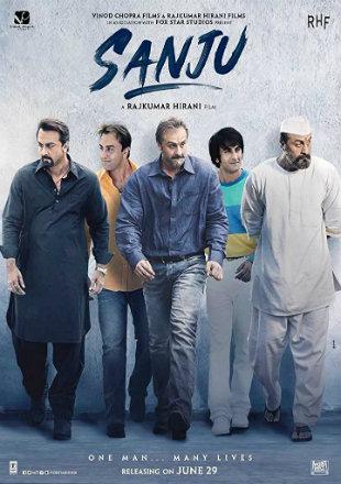 Sanju 2018 Full Hindi Movie Download Hd DVDRip