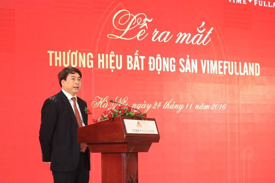 Thông tin chủ đầu tư dự án Bel Air Hà Nội