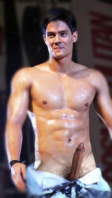 Pinoy Nude Hunks 30