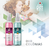 Deo Colônia Fêmea Pet Authentic Care