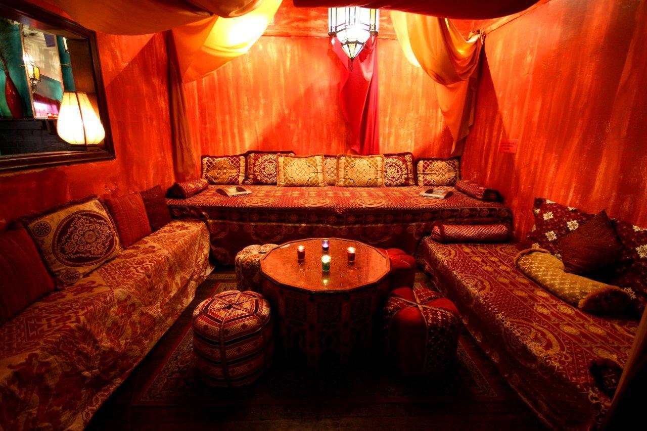 Mambo avocado - Living room hookah lounge la jolla ...