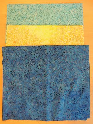 Northcott fabric Ketan batiks