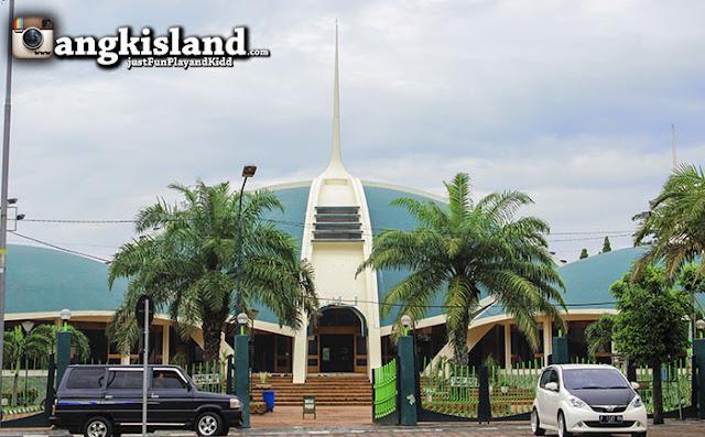 masjid jember