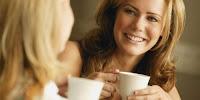 La o cafea cu … Fericirea