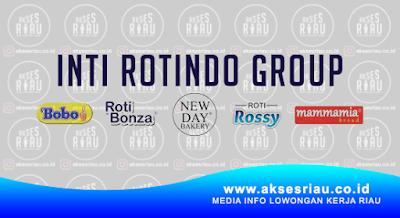 CV. Inti Rotindo Group Pekanbaru