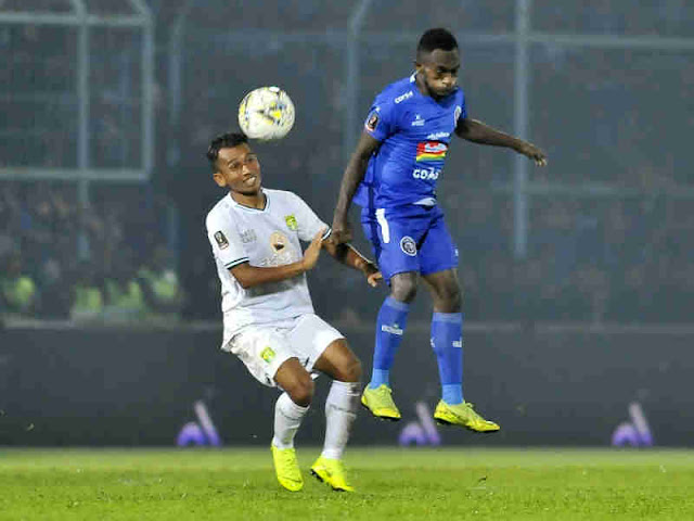 Kalah 0-2 Dari Arema FC, Persebaya Surabaya Miliki Deretan PR