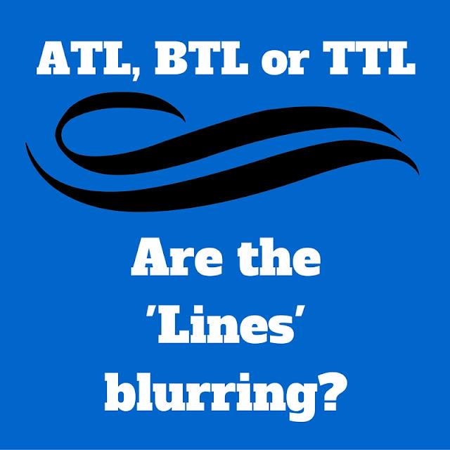 btl atl маркетинг: