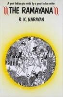 Ramayana - R. K. Narayan