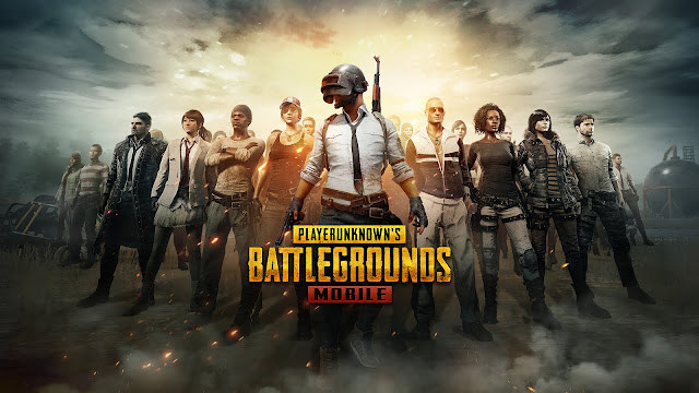 How to transfer PUBG Mobile to another phone