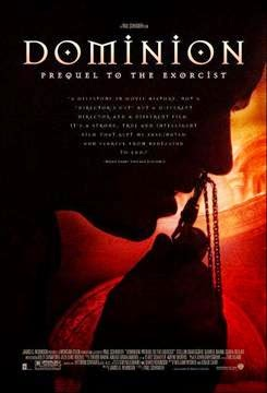 Dominion: Precuela del Exorcista en Español Latino