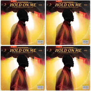 Travis Greene's Song: HOLD ON ME (Featuring Kirk Franklin and John P. Kee) - Chorus: l am Different Now Every Part of Me Has Been Touched by Freedom.. - Streaming/MP3 Download