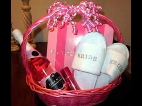 Good Wedding Shower Gifts