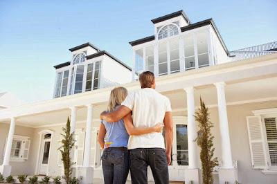 5 Sebab Beli Rumah Sebagai Pelaburan