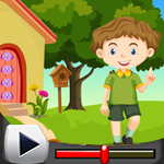 G4K Rescue The Cute Boy Game Walkthrough
