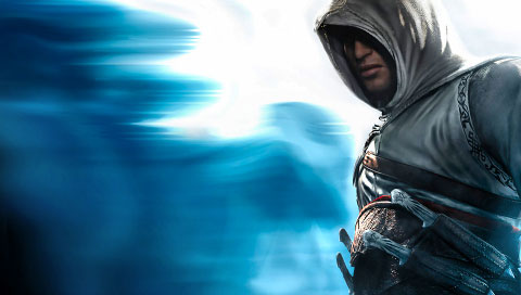 Free PSP Theme: Assassin Creed PSP Wallpapers