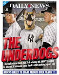 "News pushes Yanks ""underdogs"" status"
