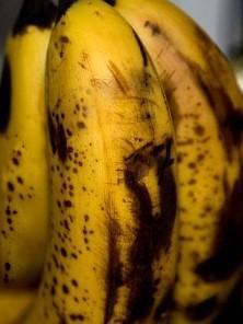 Substitute Baby Food Bananas For Ripe Bananas