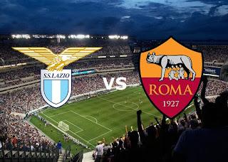 Serie A Lazio Roma probabili formazioni video