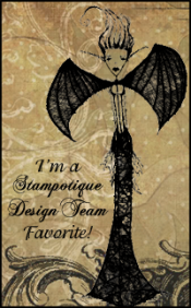 Stampotique Design Challenge Top 3