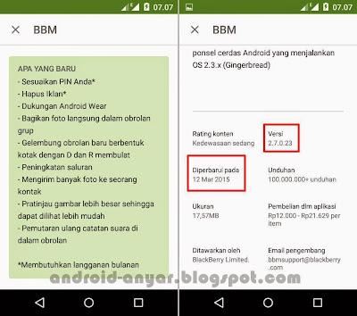 Download BBM Android com-bbm-2.7.0.23.apk versi terbaru gratis