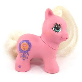 MLP Snookums Year Ten Teeny Pony Twins G1 Pony