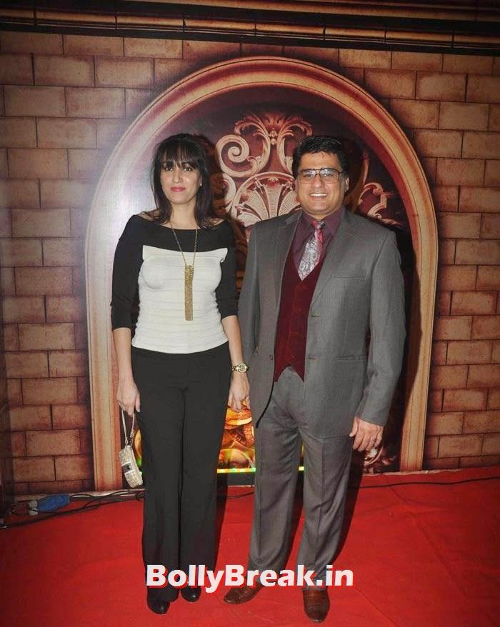 Ayub Khan, Zee Rishtey Awards 2014 Photo Gallery