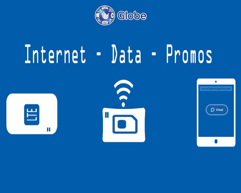Globe Prepaid Internet Promo 1 Day 1 Week And Up To 30 Days