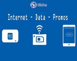 Globe Prepaid Internet Promo - 1 Day, 1 Week and up to 30 Days