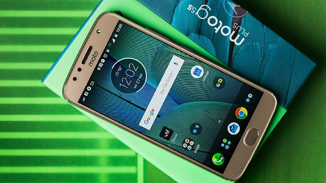 Moto G5s Plus and Moto G5 Plus users on Android 8 1 Oreo