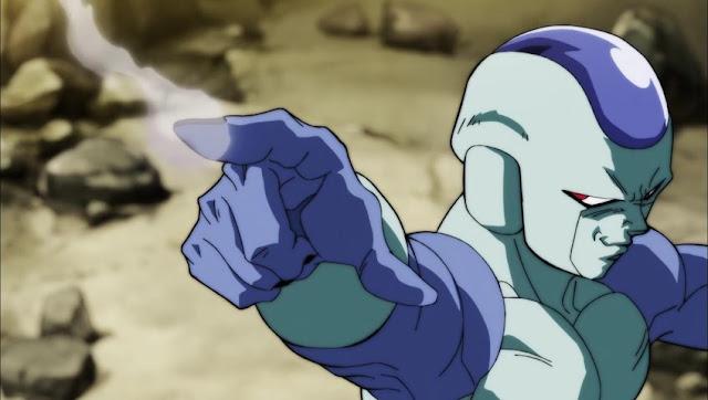 watch dragon ball super episode 107