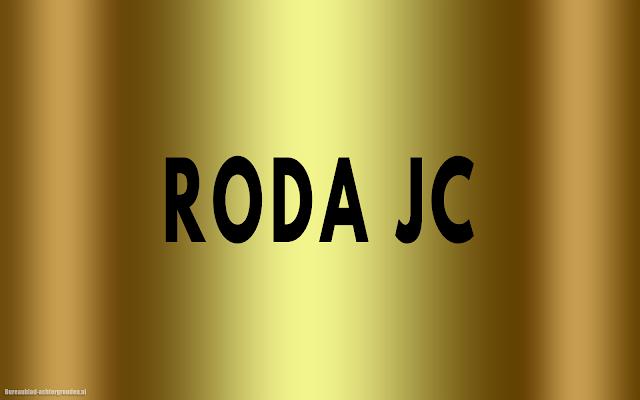 Gouden Roda JC wallpaper