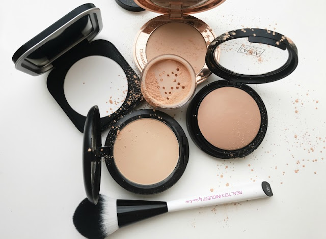 A Face Powder For Every Skin Type, Concern and Tone
