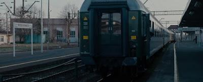 brak sygnałów końca pociągu