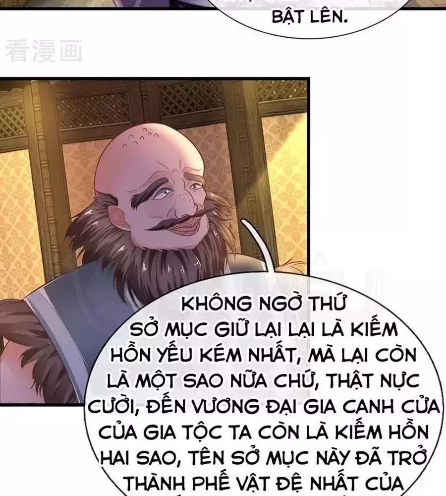 Tu La Kiếm Tôn chap 2 - Trang 50