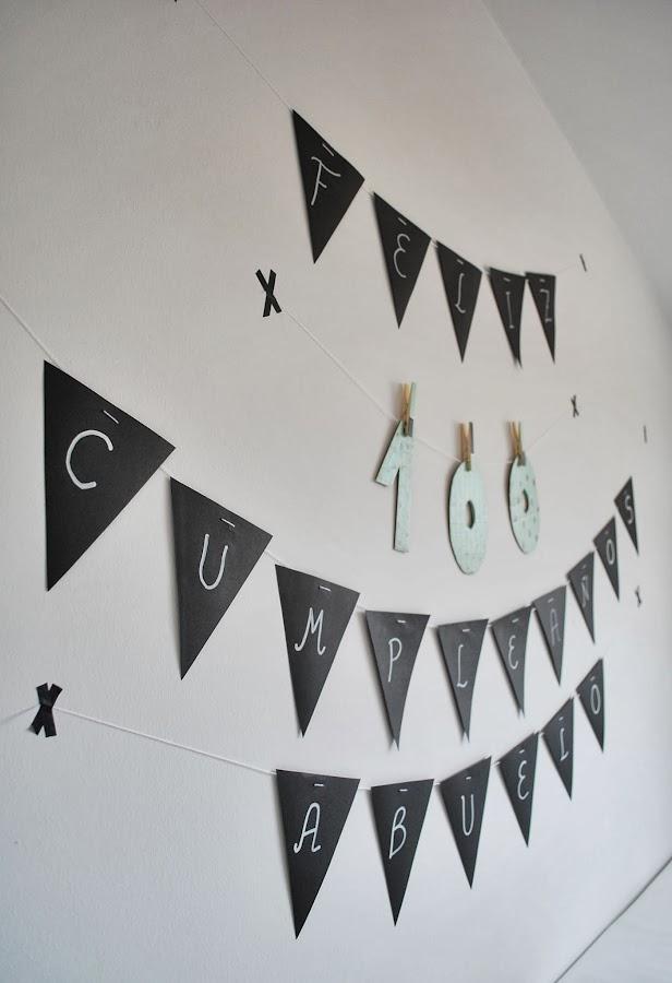 idea I fiesta low cost My Little Brunch #nordic #scandinavian #decoration
