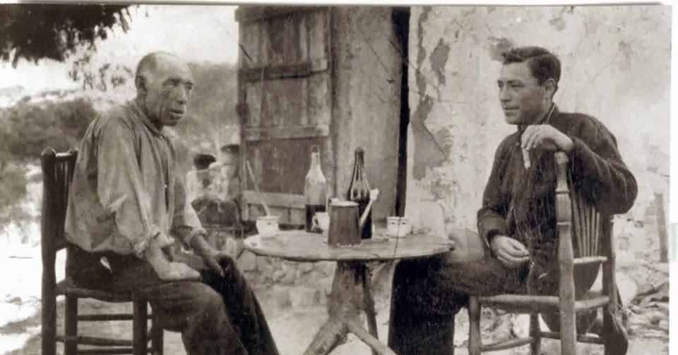 A subasta la ltima casa de Picasso loc EL MUNDO