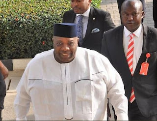 EFCC opens its case on how Doyin Okupe allegedly received N702m windfall from Sambo Dasuki