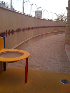 Tivoli Village Sandbox