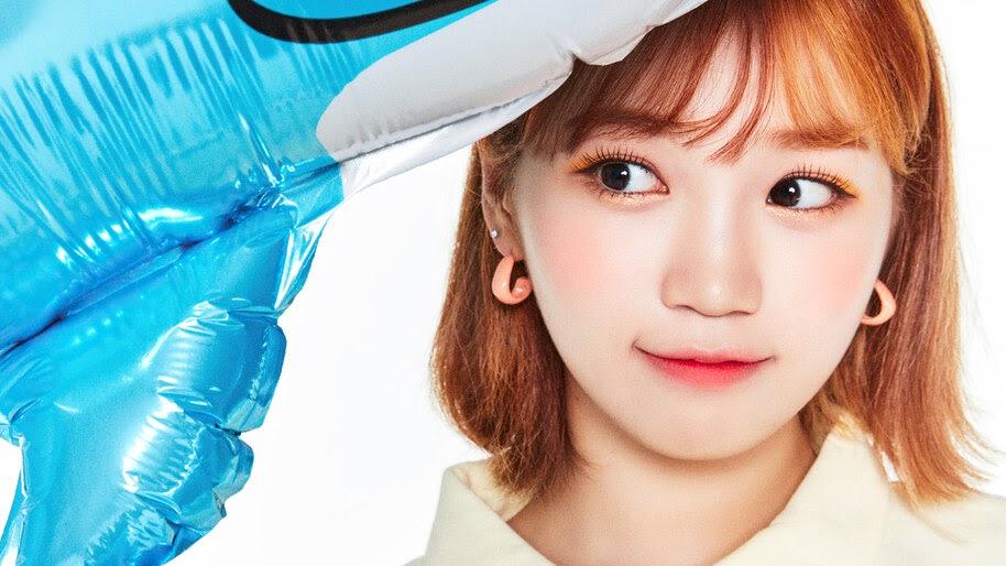 IZ*ONE, Chaewon, Oneiric Diary, 아이즈원, 채원, 4K, #3.2143