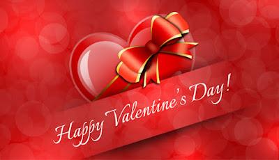 Happy Valentine's Day 2017 Romantic Love Quotes